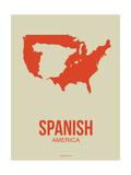 Spanish America Poster 2