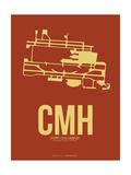 CMH Port Columbus Poster 1