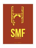SMF Sacramento Poster 1