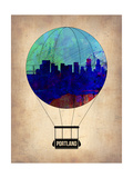 Portland Air Balloon