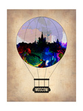 Moscow Air Balloon