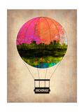 Anchorage Air Balloon