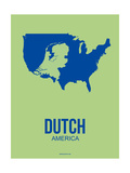 Dutch America Poster 3