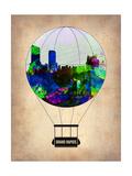 Grand Rapids Air Balloon