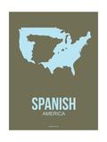 Spanish America Poster 3