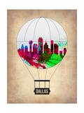 Dallas Air Balloon