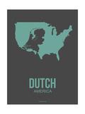 Dutch America Poster 2