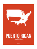 Puerto Rican America Poster 3