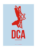 DCA Washington Poster 2