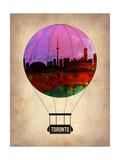 Toronto Air Balloon