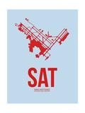 SAT San Antonio Airport 2