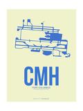 CMH Port Columbus Poster 2