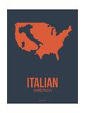 Italian America Poster 3