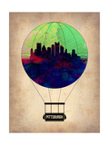 Pittsburgh Air Balloon
