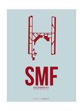 SMF Sacramento Poster 2