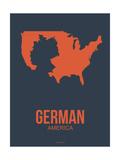 German America Poster 2