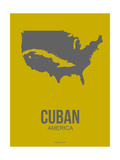 Cuban America Poster 3