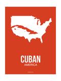 Cuban America Poster 2