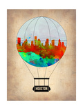 Houston Air Balloon