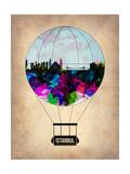 Istanbul Air Balloon