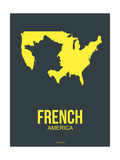 French America Poster 2