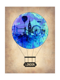 London Air Balloon