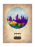 Philadelphia Air Balloon