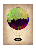 Dublin Air Balloon