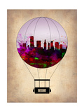 Miami Air Balloon 2