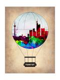 Frankfurt Air Balloon