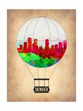 Denver Air Balloon