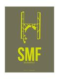 SMF Sacramento Poster 3