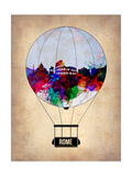 Rome Air Balloon