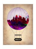 Kansas Air Balloon