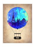 Paris Air Balloon