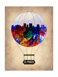 El Paseo Air Balloon