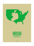 Irish America Poster 2