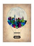Munich Air Balloon
