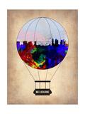 Melbourne Air Balloon