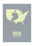 Irish America Poster 1