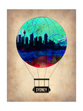 Sydney Air Balloon