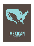 Mexican America Poster 2