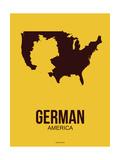 German America Poster 3