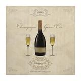 Champagne Grand Cru
