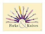 Forks & Knives