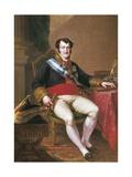 King Fernando VII of Spain  Ca