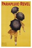 Parapluie-Revel  1922