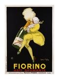 Fiorino Asti Spumante  1922