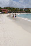 Pineapple Beach Club  Long Bay  Antigua  Leeward Islands  West Indies  Caribbean  Central America