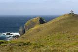 The Albatross Monument at Cape Horn  Isla De Cabo De Hornos  Tierra Del Fuego  Chile  South America